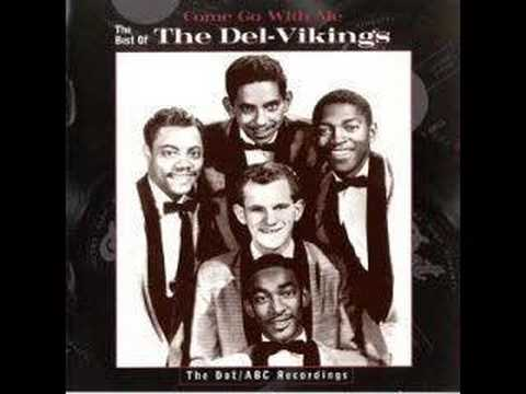 Del Vikings - Come Go With Me