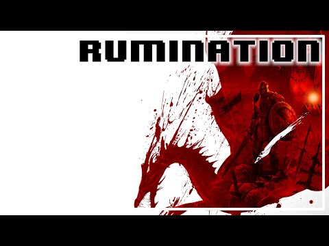 Rumination Analysis on Dragon Age
