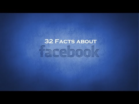 Facebook Facts: 32 facts About Facebook | You Should Know