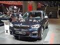 BMW X3 M40i - IAA 2017