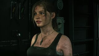 Resident Evil 2 Remake: Full Playthrough (Claire's Story)