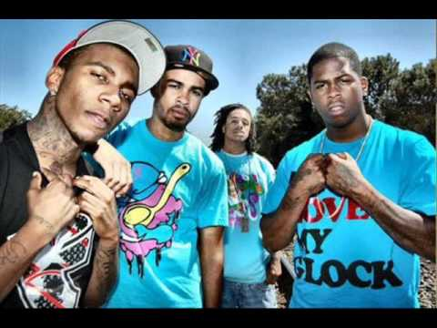 THE PACK - Booty Bounce Bopper