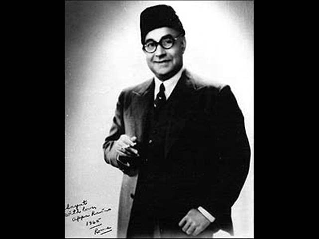 Prime Minister Liaqat Ali Khan's Speech on 14th August 1948 .wmv