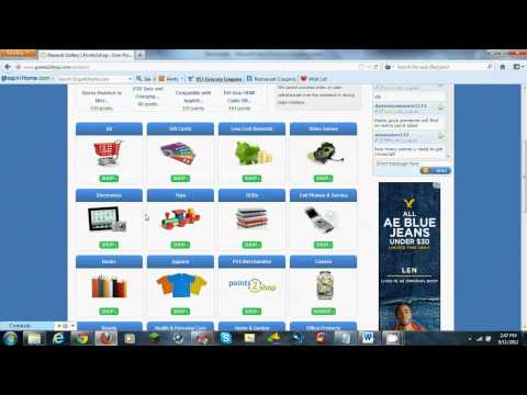 How To Earn Stuff For Free !
