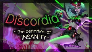 Smite - THE DEFINITION OF INSANITY??? - Discordia Ranked Masters Duel