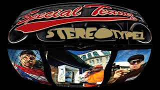 Download Lagu Special Teamz - Stereotypez (Full Album) [2007] Gratis STAFABAND