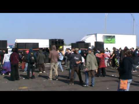 Noise Festival 2011. Nawak Acolytes