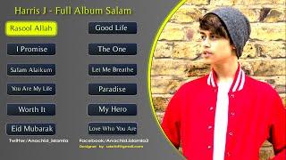 Download Lagu Harris J - Full Album Salam 2016 - Soundtrack Gratis STAFABAND
