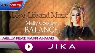 download lagu Melly Feat. Raffi Ahmad - Jika  Alb. Balance gratis