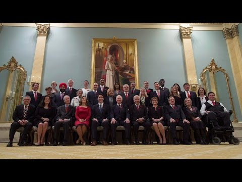 Trudeau Liberalsв 7 greatest money wasting hits so far