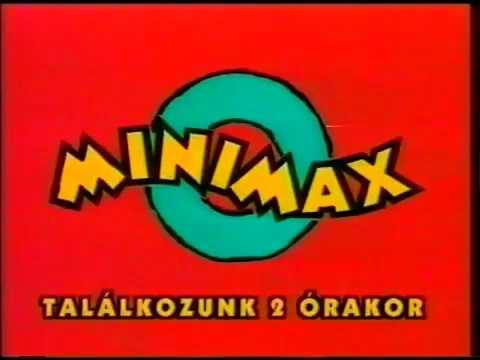 Minimax - Morning Closedown - 2000 [HU]