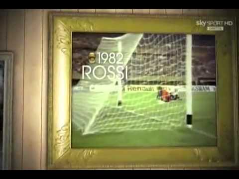 Storia Pallone d'Oro — FIFA Ballon d'Or (Sky Sport HD)