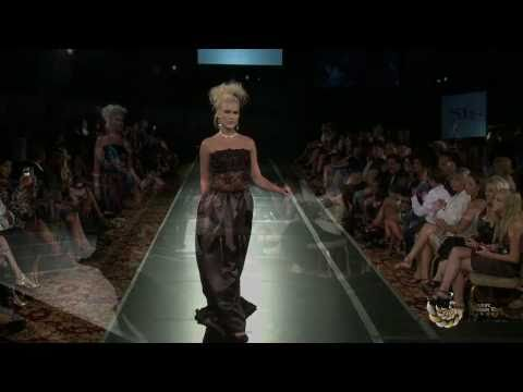 Sisa Designs Spring 2011 at Couture Fashion Week