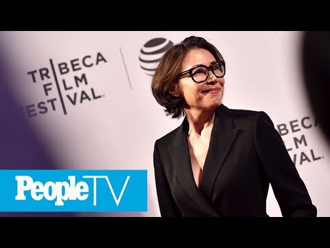 Ann Curry Opens Up About Sexual Harassment In The Workplace | PeopleTV