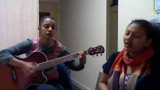 Ayda Abraham & Murti - Amazing Zemare MUST WATCH Home Made Worship video