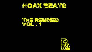 Footsie - Unknown (Hoax Beats remix)