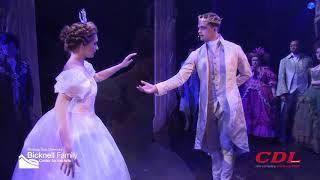 Cinderella - Thank You!