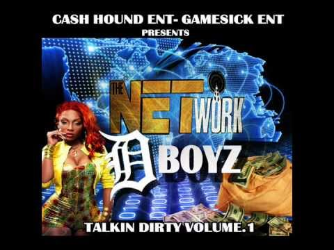 Swag On 100-The Network(Rico D Boss,Jigg)