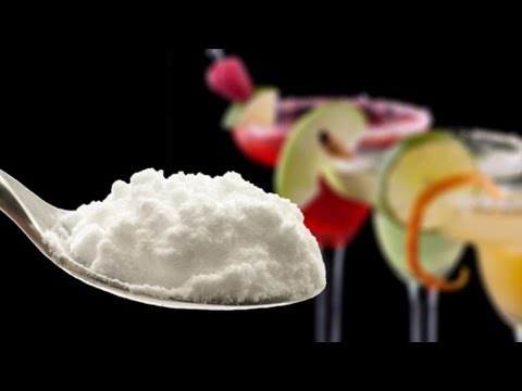 Powdered Alcohol Gets Federal Agency's Approval After Prior Issues