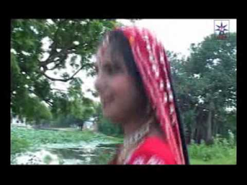 Rajasthani Love Songs | Dhanno Pakad Le Mharo Hath | Marwadi Romantic Lokgeet | Dance Song video