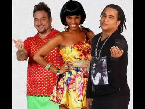 Olodum - Ritos Dogons