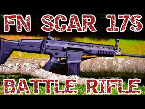 FN SCAR 17s Review - Guns.com