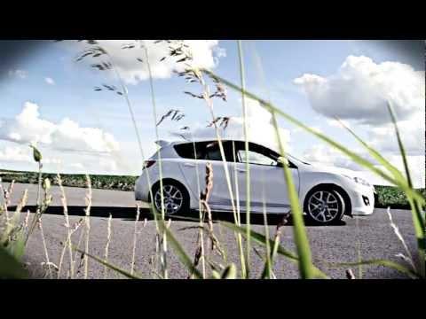 Mazda 3 MPS - promo video