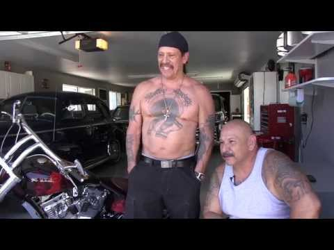 OFFICIAL VIDEO: Casa de Machete  Danny Trejo by Gina Silva and David Honl