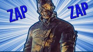 ZAP ZAP goes The Doctor   Dead by Daylight (DBD)