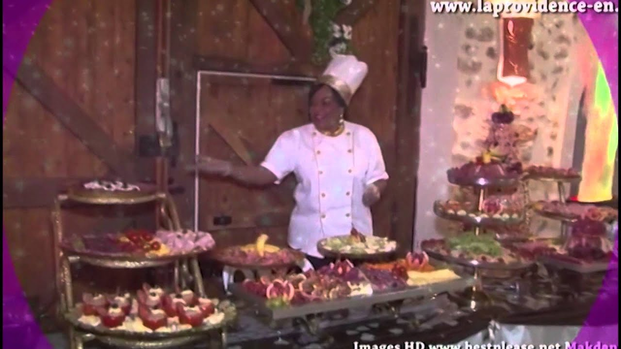 maman elyane nitu la providence arpajon traiteur congolais traiteur africain youtube. Black Bedroom Furniture Sets. Home Design Ideas