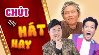 Hài Hoài Linh, Chí Tài, Trường Giang Cười Vỡ Bụng - Lộc Bất Tận Hưởng