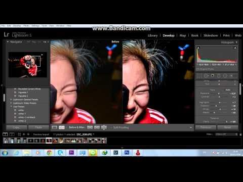 teesittphoto การใช้ lr + pr