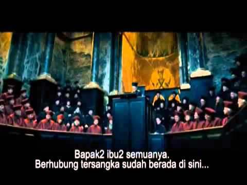 Harry Potter Bahasa Jawa
