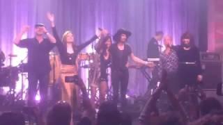 Nouvelle Vague 39 I Melt With You 39 Feat Mélanie Pain Live At The Regent Theater