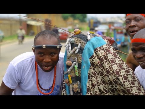 Eegun Sanyeri - Yoruba Latest 2014 Movie. video