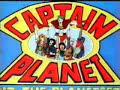 Capitan Planeta (Intro en Español)