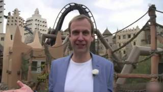 Phantasialand vs. Heide Park
