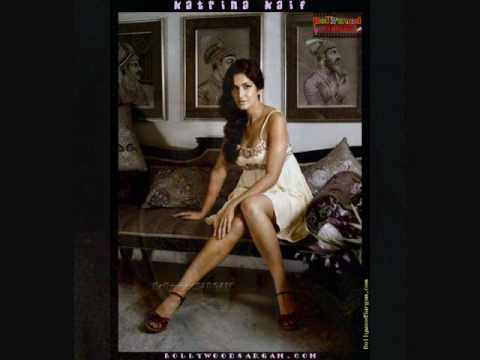 Katrina kaif in Aao huzoor tum ko (lounge safari). .wmv