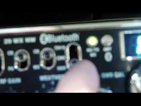 COBRA WX NW BLUETOOTH.MP4