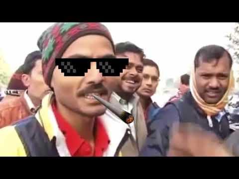 Maa Ch#di Padi Hai | Demonetisation Frustration