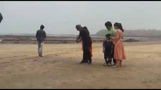 Kya Qusoor Hai Amala Ka   Exclusive Outdoor shooting   Star Plus New Serial