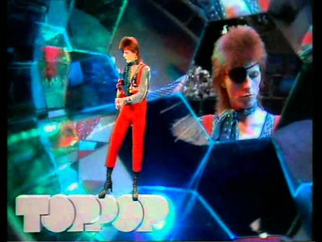 David Bowie-Rebel Rebel