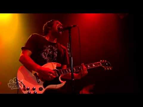 Ash - Oh Yeah (Live @ Sydney, 2010)