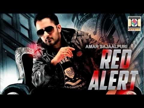 ATT DE SHAUKEEN [OFFICIAL PROMO] - AMAR SAJAALPURI - RED ALERT