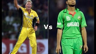 Download If Shane Warne Can Ball like this Why Not Shakib Al-hasan 3Gp Mp4