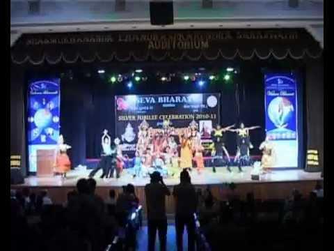 Samanvay   Vasudhaiva Kutumbakam - Harmony video