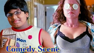 Funny Moments from Ko Tamil Movie || Comedy Scene || Jiiva, Karthika || Funny Video