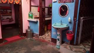 House Tour- Indian Small Town House Tour- 2018 || diy with divya