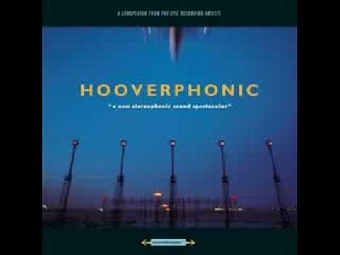 Hooverphonic - Revolver