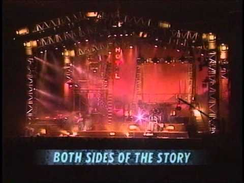 Phil Collins-Both Sides Of The Story-Live Hannover '94'.